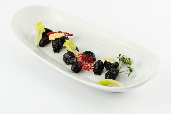 Olive nere secche